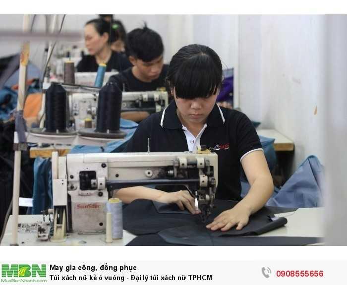 Công ty sản xuất túi xách nữ xuất khẩu