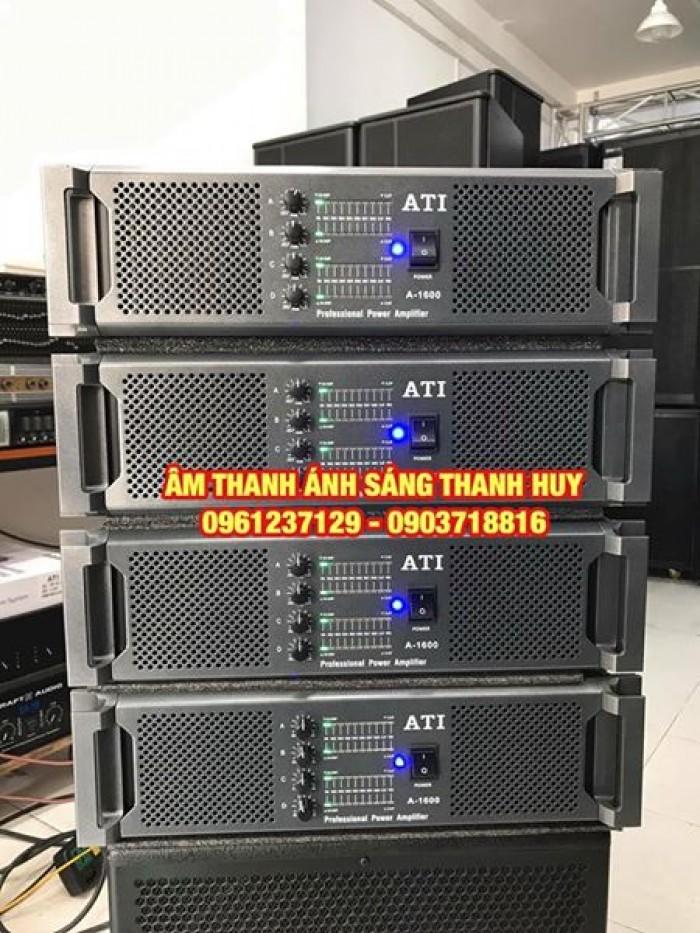 Đẩy 4 kênh ATI A1600 chuyên full đôi 40 coil 100 hàng chính hãng