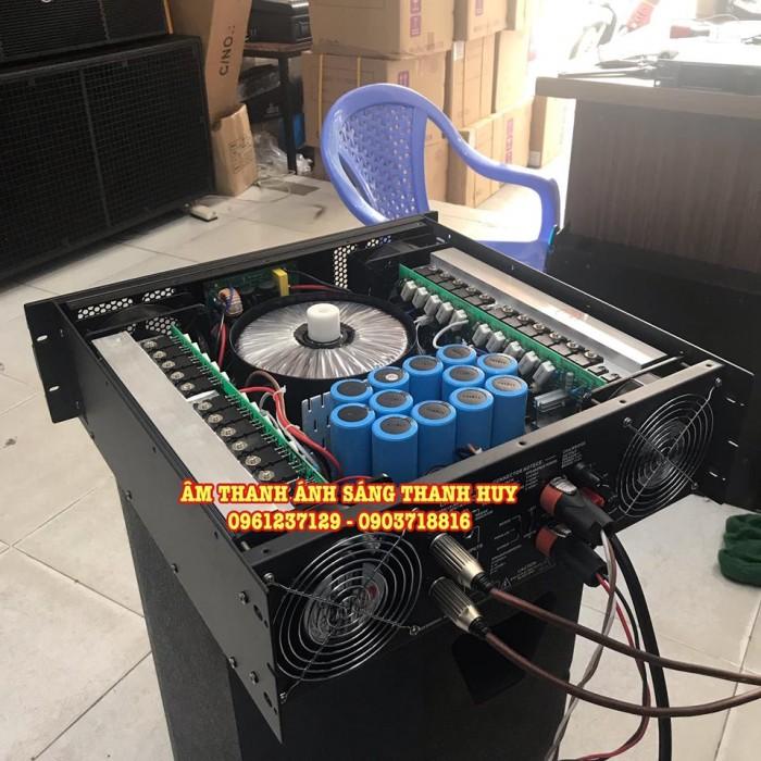 Đẩy 2 kênh ATI A2000 chuyên monitor hoặc loa full