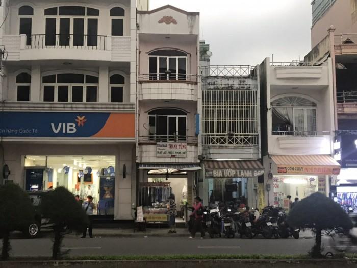 MT XVNT đoạn tập trung nhiều ngân hàng . 6.5x17.