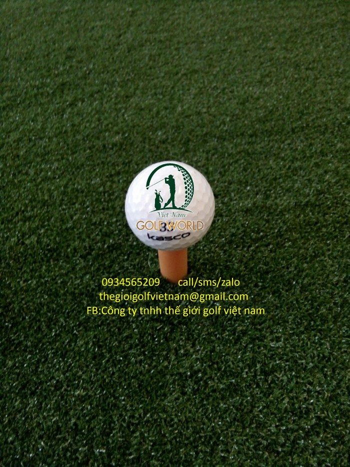 Tee golf cao su nhập khẩu1
