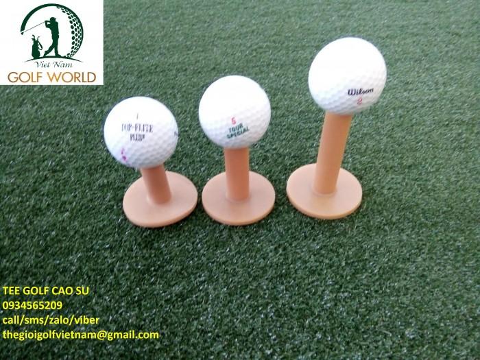 Tee golf cao su nhập khẩu3