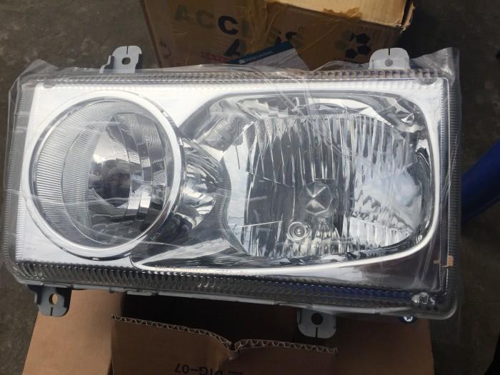 Đèn pha xe tải xe đầu kéo Daewoo 4