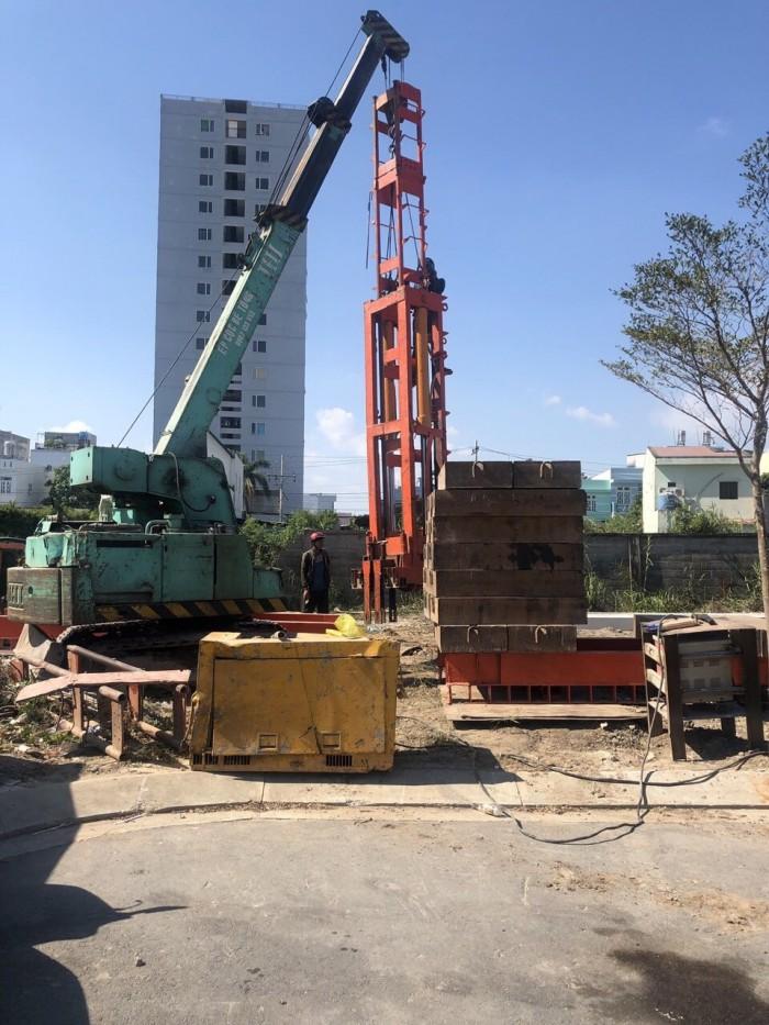 Dự án nhà phố cao cấp đường Huỳnh Tấn Phát, Phú Xuân, Nhà Bè, DT 6.4m x 12.5m, 3 lầu đúc, 4PN