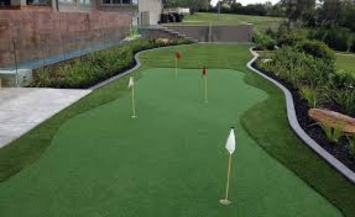 Thiết kế thi công sân golf mini9