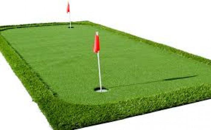 Thiết kế thi công sân golf mini7