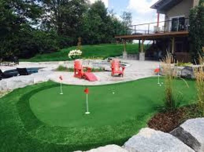 Thiết kế thi công sân golf mini5