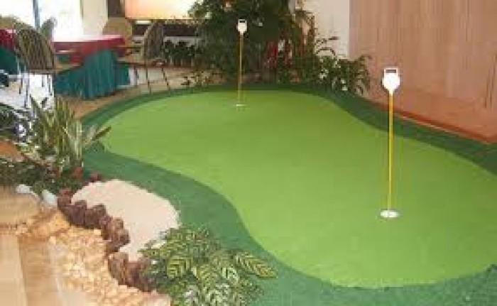 Thiết kế thi công sân golf mini6