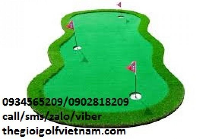 Thiết kế thi công sân golf mini8