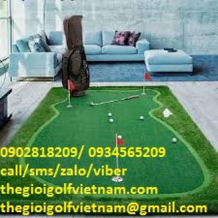 Thiết kế thi công sân golf mini4