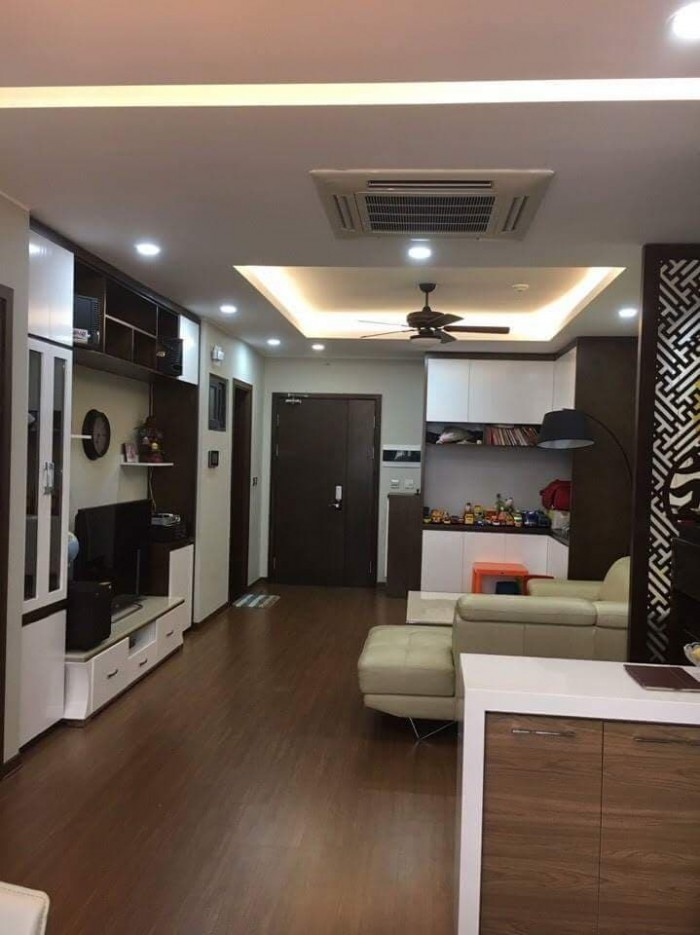 Cho thuê căn hộ Ciputra đường Võ Chí Công, Giá rẻ, 3pn