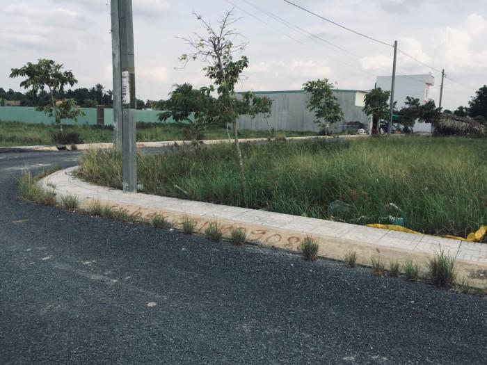 Bán đất tại Đường Hương Lộ 11 - Huyện Bình Chánh - Hồ Chí Minh