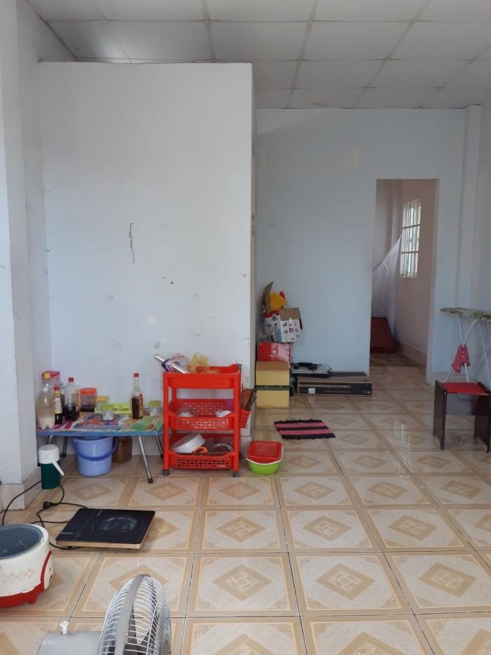 Bán nhà  1 lầu hẻm 1041 Trần xuân soạn - F tân Hưng Q7