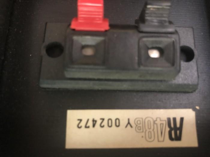 Loa AR 48 B (made in USA)