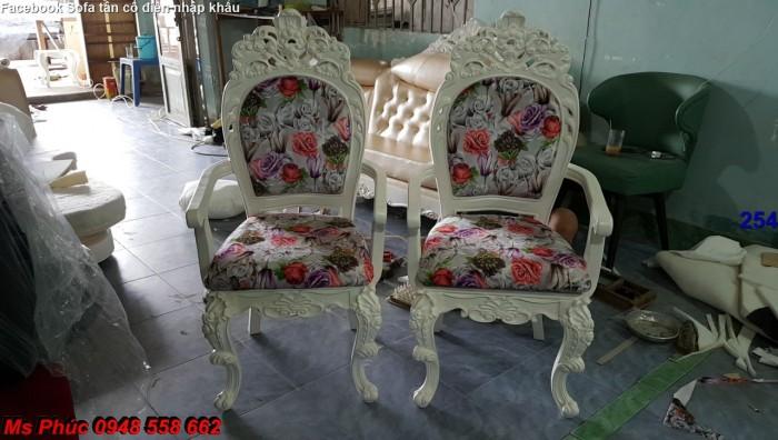 bàn ghế ăn cao cấp nhập khẩu23
