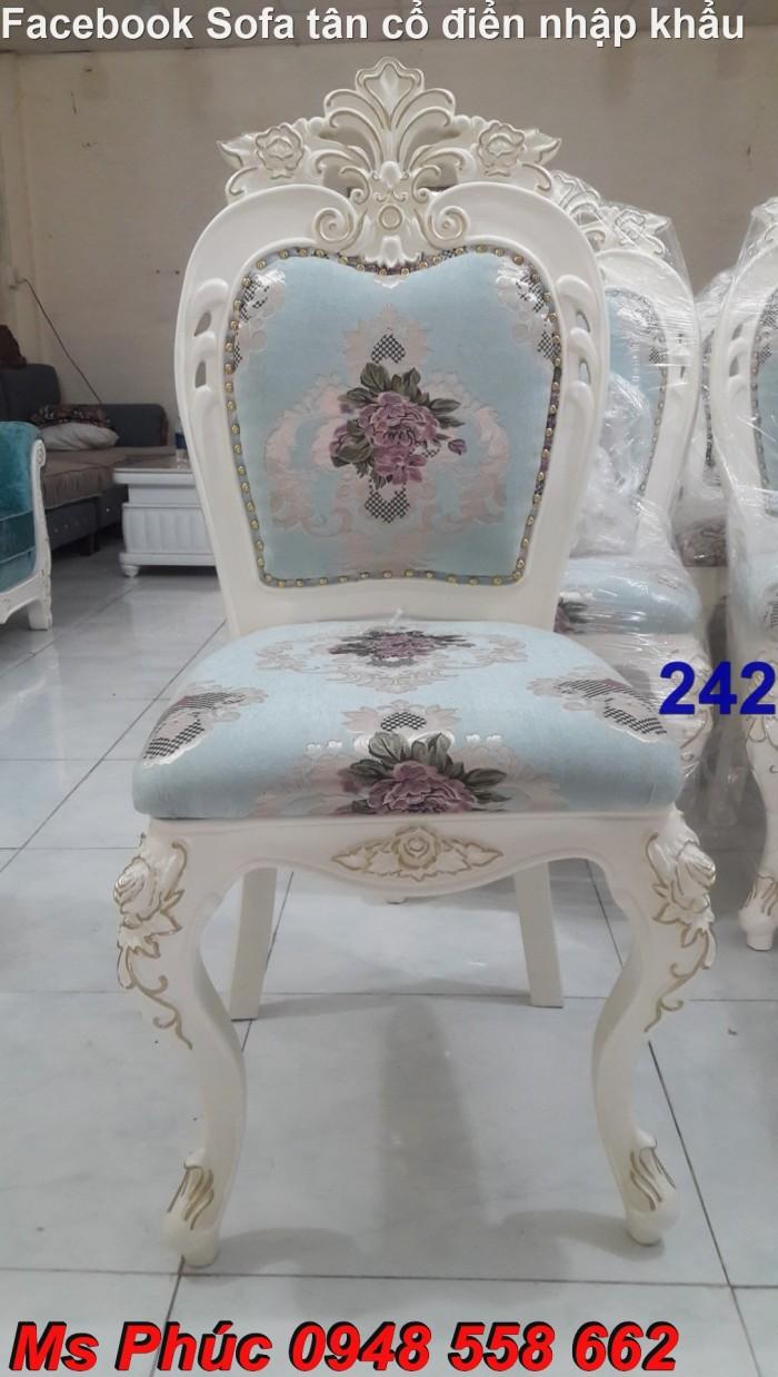 bàn ghế phòng khách tân cổ điển6