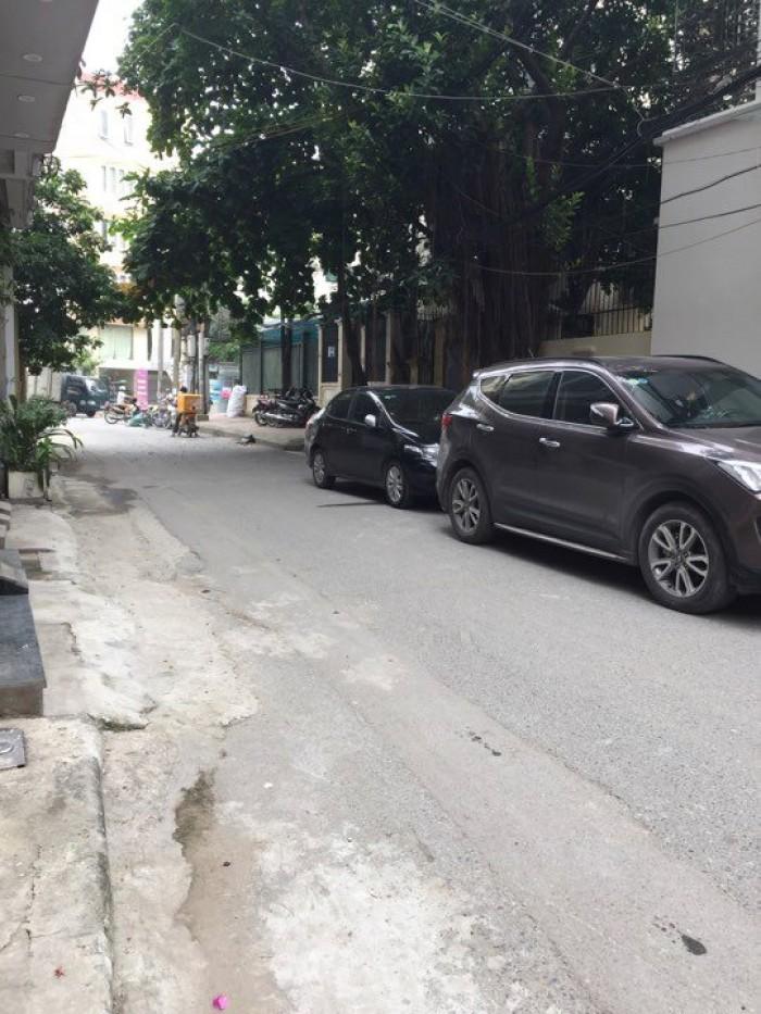 Bán nhà mặt phố Nguyễn Văn Trỗi, Thanh Xuân, 62 m2, 5 tầng. Kinh doanh khủng.