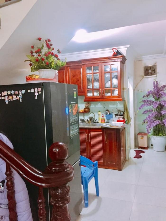 Nhà phố Thịnh Quang