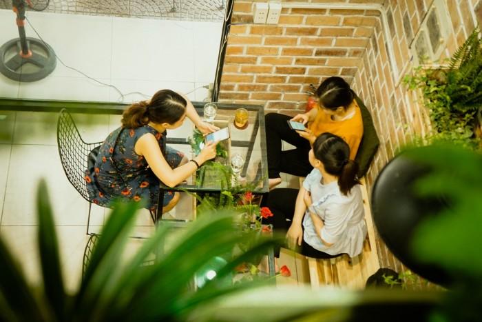 Sang Quán Cafe Chung Cư Thuận Việt, Lý Thường Kiệt, Quận 11