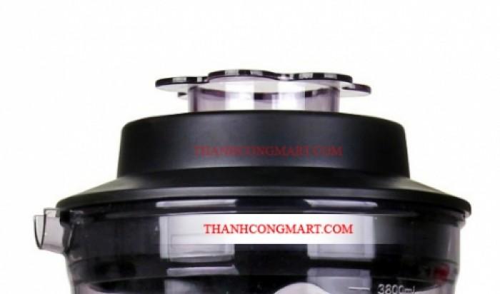 Máy xay sinh tố công nghiệp Nhật Bản Oshika HD-02 công suất 2000W chính hãng4
