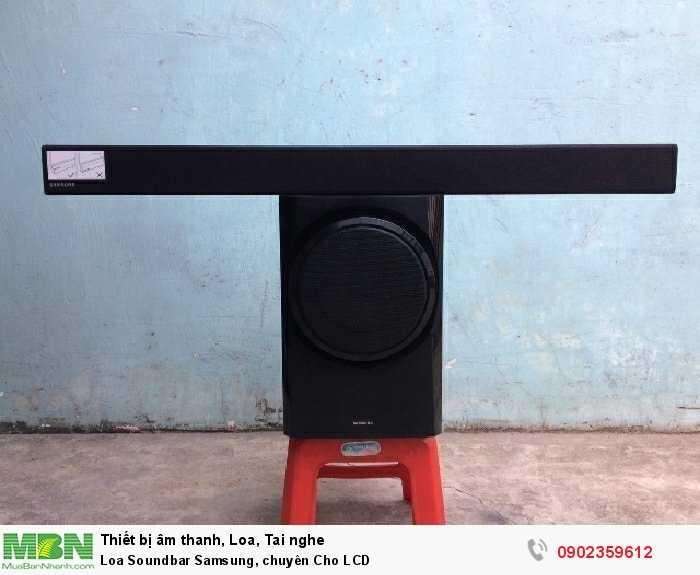 Loa Soundbar Samsung, chuyên Cho LCD2