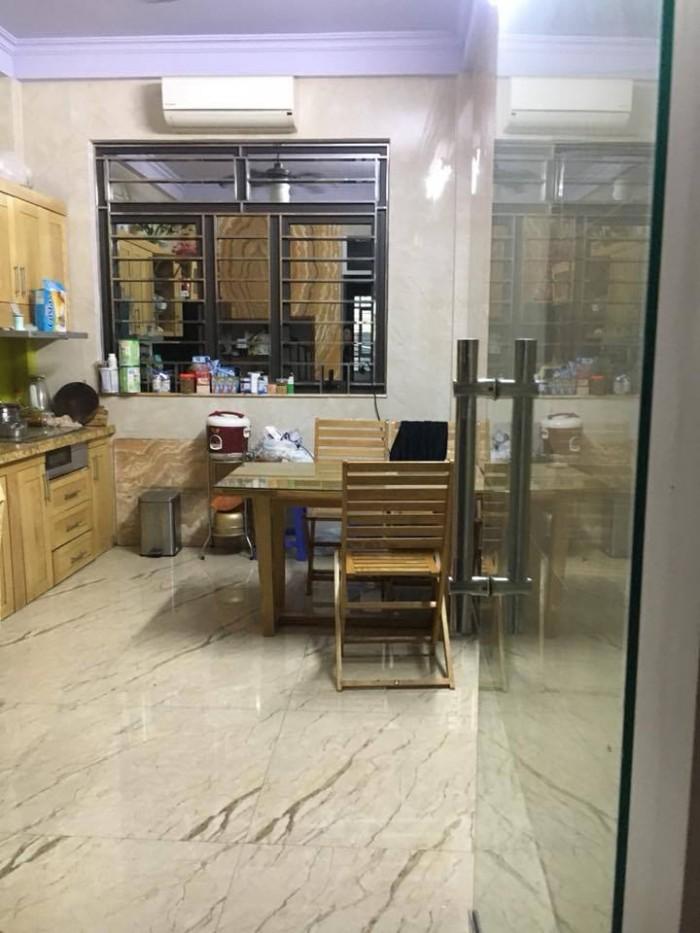 Sở hữu nhà mặt phố kinh doanh sầm uất 60m2, 5 tầng phố Tô Vĩnh Diện