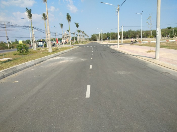 Cần bán lô đất Cát Lái quận 2, địa phần Sài Gòn