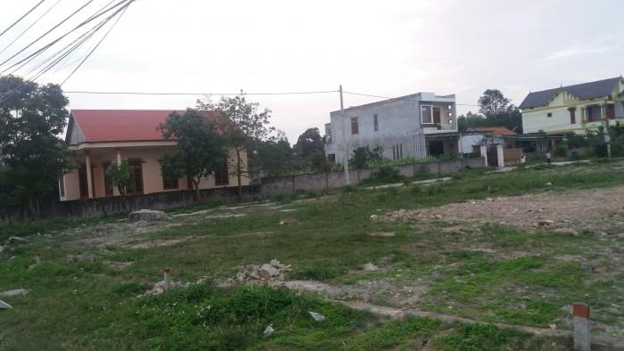 Bán đất đầu tư giá tốt gần sân bay TP Đồng Hới