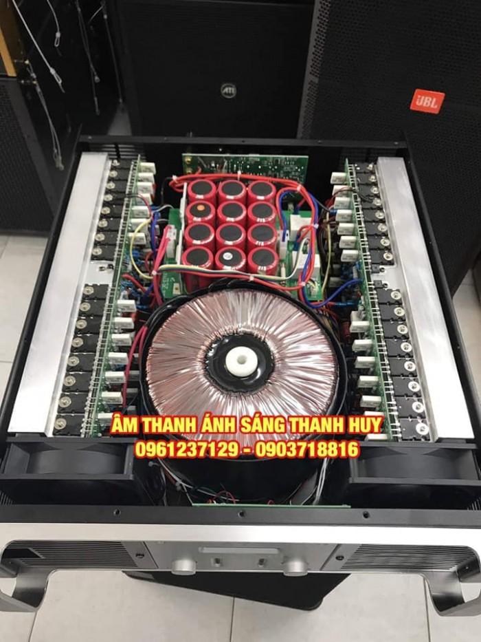 Đẩy 2 kênh ATI A2500plus chuyên sub coil khủng