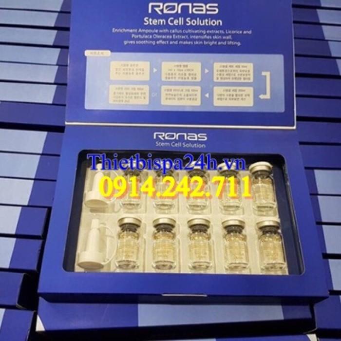 Serum tế bào gốc Ronas4