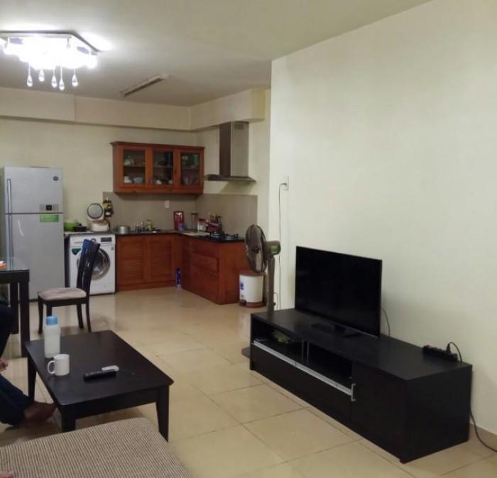 Bán căn hộ Conic Đông Nam Á 75m2-2PN ngay MT Nguyễn Văn Linh, hỗ trợ vay NH