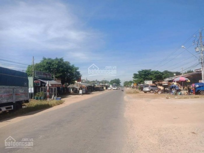 Bán đất trung tâm hành chính huyện Chơn Thành