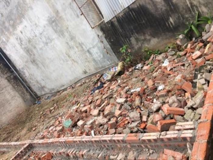 Bán GẤP đất ở Phúc Lợi , Long Biên, Hà Nội DT:39m2
