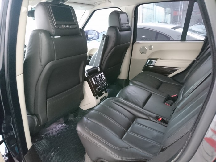 Bán LandRover Range Rover HSE 3.0 sản xuất 2013