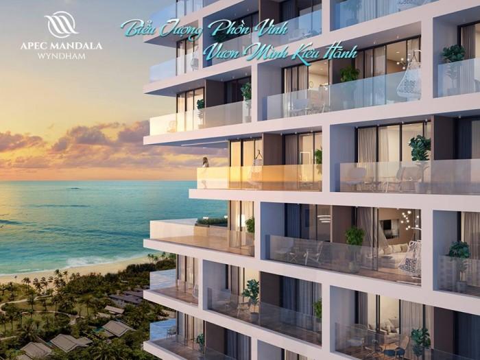 Đón sóng đầu tư căn hộ 5* giá tốt nhất Việt Nam
