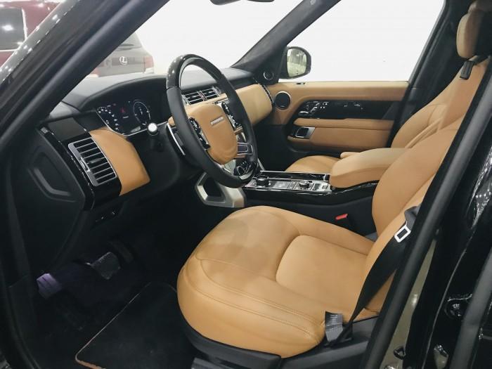 LandRover Range Rover Autobiography LWB 2.0 P400e nhập khẩu nguyên chiếc ,mới 100%,xe giao ngay 9