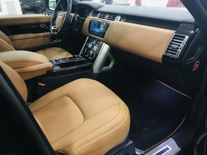 LandRover Range Rover Autobiography LWB 2.0 P400e nhập khẩu nguyên chiếc ,mới 100%,xe giao ngay 8