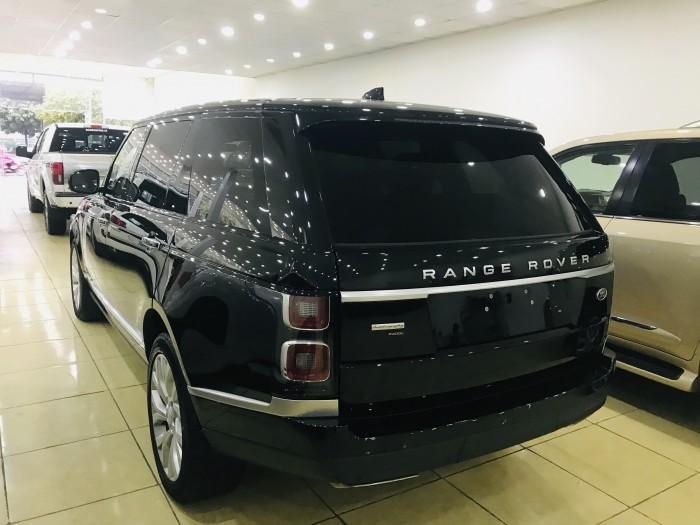 LandRover Range Rover Autobiography LWB 2.0 P400e nhập khẩu nguyên chiếc ,mới 100%,xe giao ngay 5
