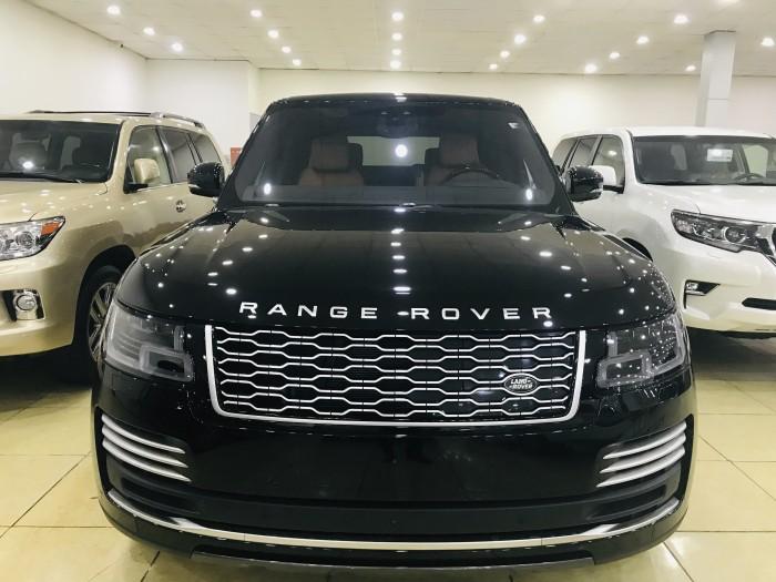 LandRover Range Rover Autobiography LWB 2.0 P400e nhập khẩu nguyên chiếc ,mới 100%,xe giao ngay 3