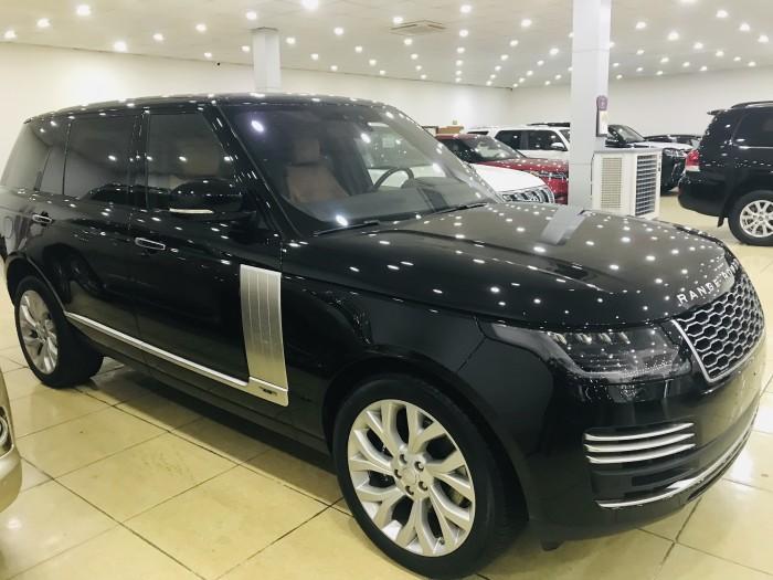 LandRover Range Rover Autobiography LWB 2.0 P400e nhập khẩu nguyên chiếc ,mới 100%,xe giao ngay 7