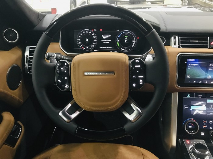 LandRover Range Rover Autobiography LWB 2.0 P400e nhập khẩu nguyên chiếc ,mới 100%,xe giao ngay 4