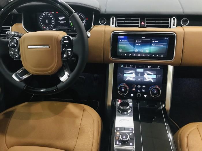LandRover Range Rover Autobiography LWB 2.0 P400e nhập khẩu nguyên chiếc ,mới 100%,xe giao ngay 6