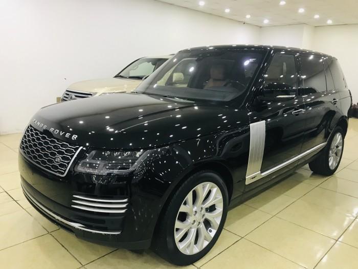 LandRover Range Rover Autobiography LWB 2.0 P400e nhập khẩu nguyên chiếc ,mới 100%,xe giao ngay 1