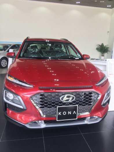 Hyundai Kona 2018 - Trả Góp - Khuyến mãi lớn tại Hồ Chí Minh