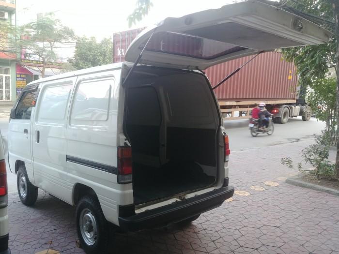 Bán xe Bind Van 2014
