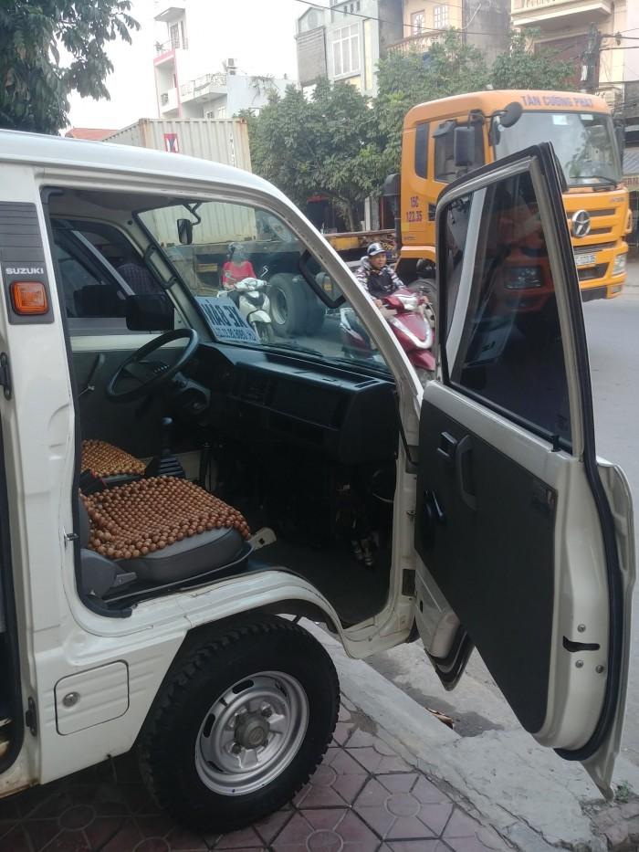 Mua bán xe tải Bind Van 2010