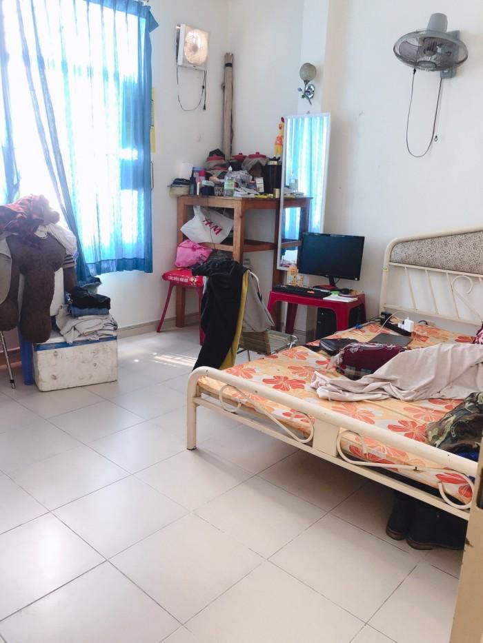 Bán nhà 445/26/38 Nơ Trang Long, CN 39m, 1 lầu, sân thượng