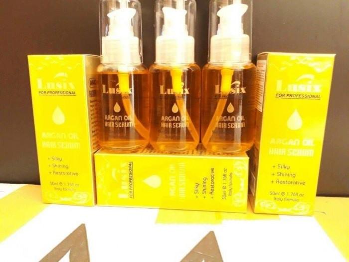 Tinh dầu Argan nguyên chất giúp phục hồi cấu trúc tóc3