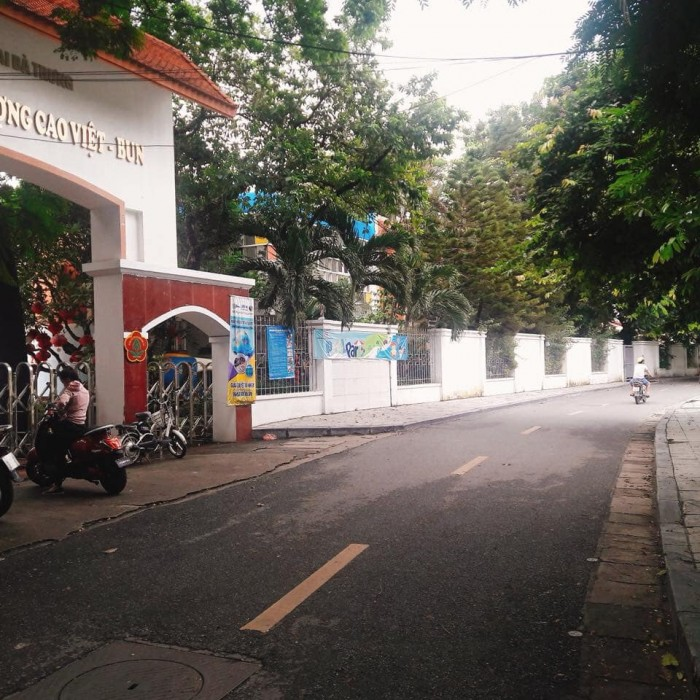 Nhà phố Hương Viên 30mX5t