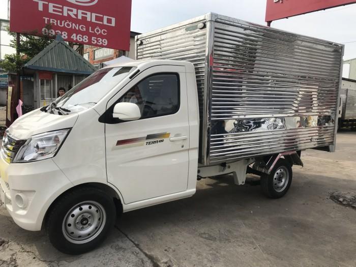 Gía xe tải tera100 tải trọng 990kg mới nhất